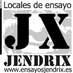Ensayo Jendrix