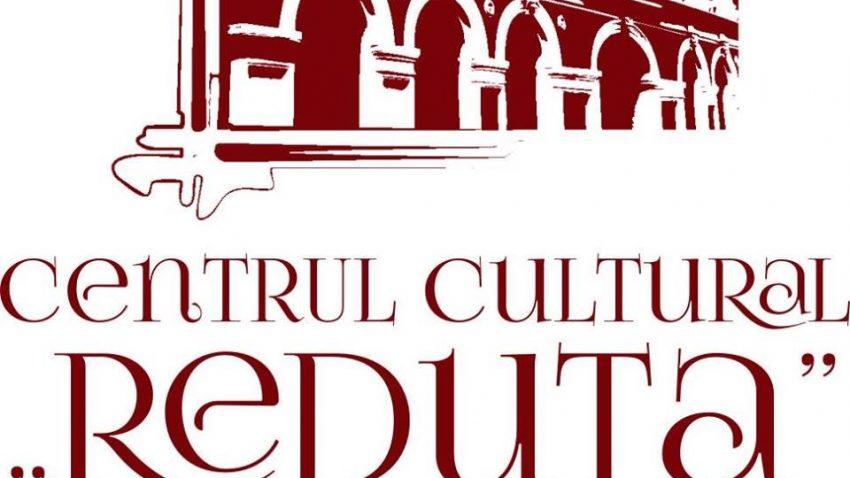 Centrușl Cultural REduta BRasov