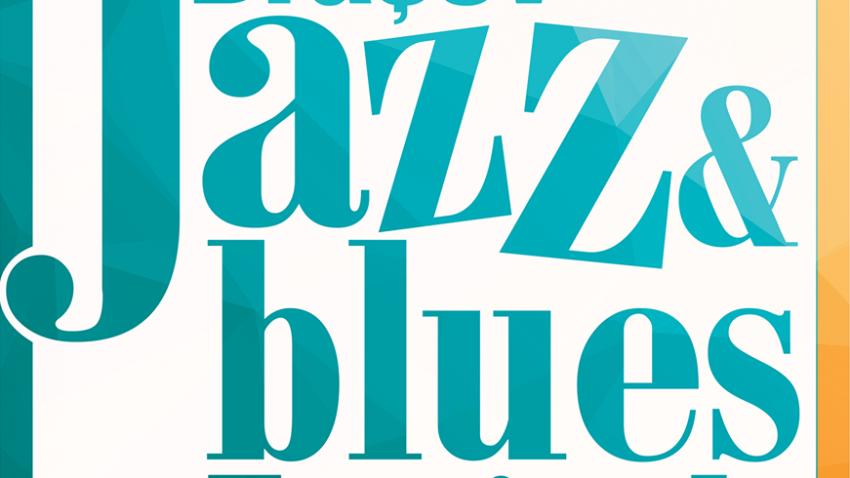 Brașov Jazz&blues Festival