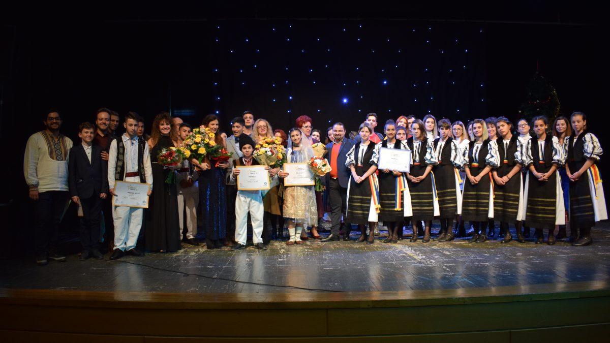 """Finala din """"Călătoria Talentelor"""" ediția a III-A Brașov"""